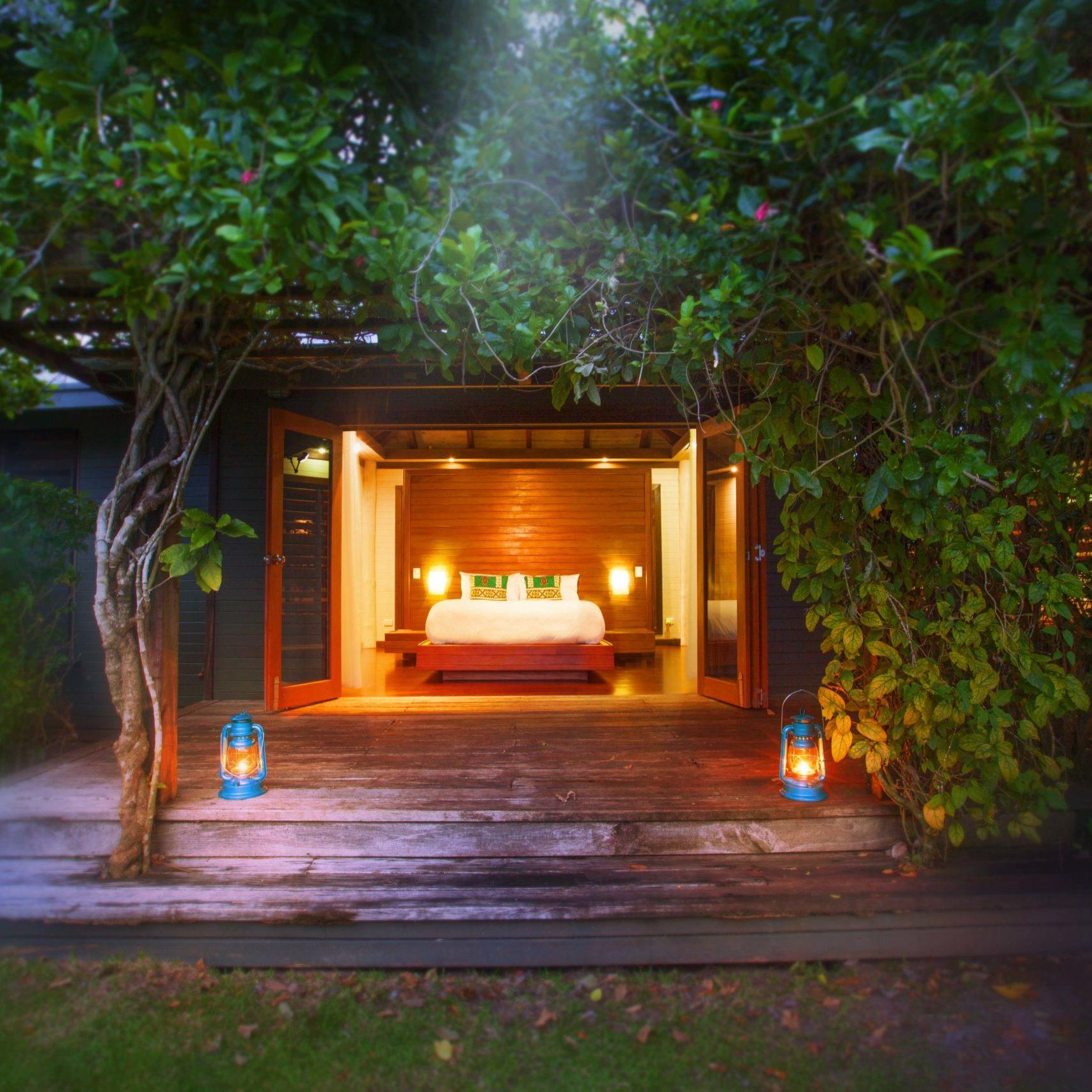 Stillness-bungalow